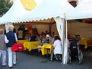 Kerwe - My German Town's Fall Festival