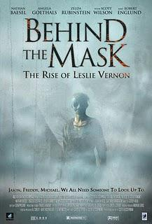 Forgotten Frights, Oct. 2: Behind the Mask: The Rise of Leslie Vernon