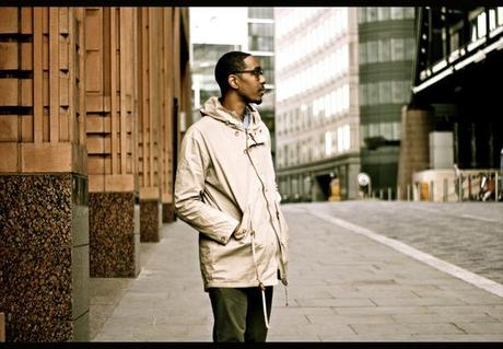 Free Hip-Hop track from Oddisee