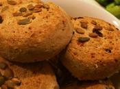 Olive Parmesan Bread Rolls