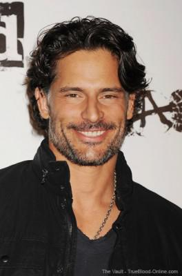 Joe Manganiello attends RAGE Official Launch Party