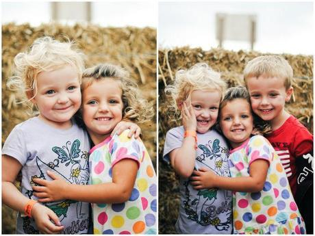 weekend snapshots: babysitters club.