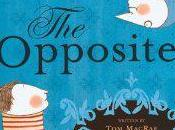 Book Sharing Monday:The Opposite