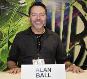True Blood creator Alan Ball (WB)