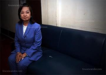Gloria Macapagal Arroyo files counter-affidavit on plunder charges