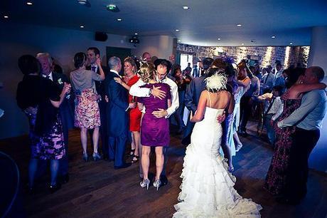 Real wedding blog The Ashes Jonny Draper (34)