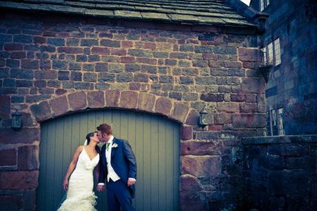 Real wedding blog The Ashes Jonny Draper (29)
