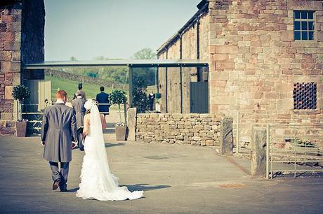 Real wedding blog The Ashes Jonny Draper (26)