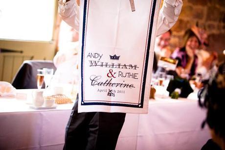 Real wedding blog The Ashes Jonny Draper (25)