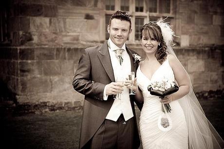 Real wedding blog The Ashes Jonny Draper (27)