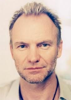 Happy (60th) Birthday STING!