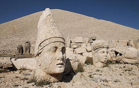 Mount Nemrut - Home To Gods Beheaded