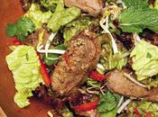 One-Pot Wonders: Wok-Seared Duck Salad