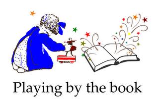 {My Favorite Children's Book: Zoe Toft}