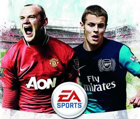 Just how good is Fifa 12? 'Brilliant', tweets Wayne Rooney