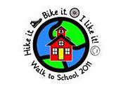Putting F-U-N into Walking Biking School