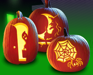 Spookmaster - Pumpkin Carving Patterns and Pumpkin Carving