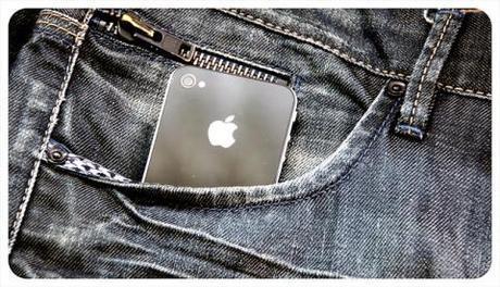 Top five iPhone 5 rumours