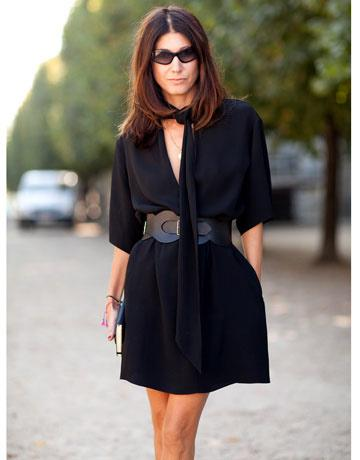 which one is your favorite Parisian LBD?