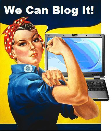 Post image for Why Young Professionals Should Blog