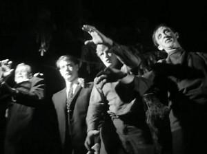 Amsterdam's gets own night of the living dead