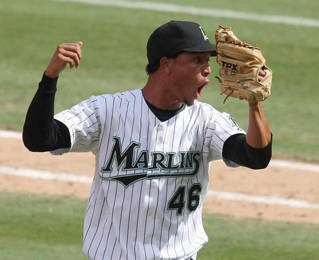 Fish Out of Water: The Curious Case of Leo Nunez, Closer for the Florida Marlins