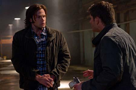 "Review #3043: Supernatural 7.2: ""Hello, Cruel World"""