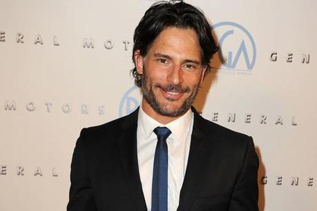 Video: Joe Manganiello Talks to Access Hollywood About Magic Mike, Two and a Half Men