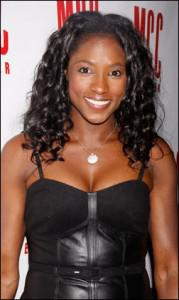 Rutina Wesley Submission Opening