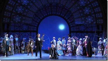 Review: The Tales of Hoffman (Lyric Opera Chicago)
