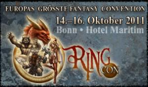 Ring*Con banner 2011