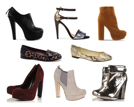 The Shoe Dilemma.
