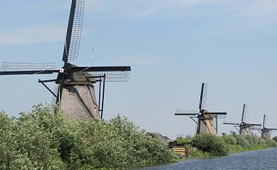 What Holland means to me -- Expat Blog Hop #3