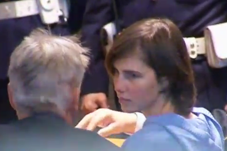 Amanda Knox is free, but questions remain over the Italian justice system