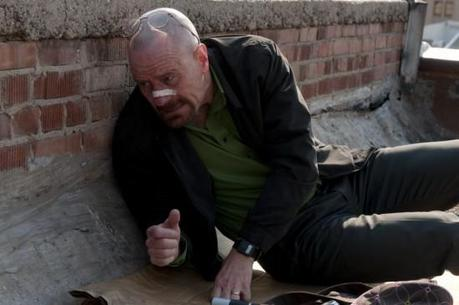 "Review #3044: Breaking Bad 4.12: ""End Times"""