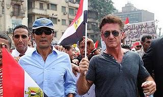 Sean Penn Becomes a Revolutionary