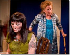 Review: Becky Shaw (A Red Orchid Theatre)