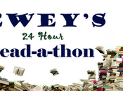 Dewey's Hour Read-a-Thon: What