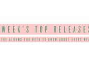 Feist, Zola Jesus, Prince Rama [week's Releases]