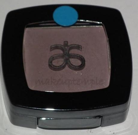 Swatches:Eye Shadow:Arbonne:Arbonne Indigo Eye Shadow Swatches