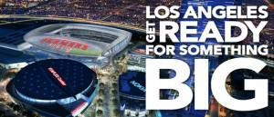Los Angeles to Build 1st Carbon Neutral Stadium