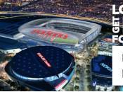 Angeles Build Carbon Neutral Stadium