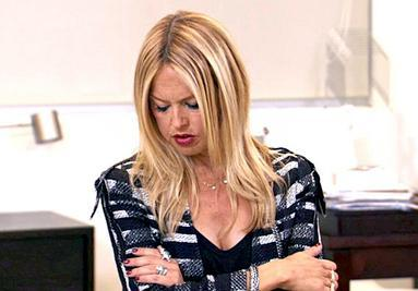 The Rachel Zoe Project: I'm Literally Dying. Oscar Madness & Flu Season.  Starve A Cold, Accessorize A Fever.