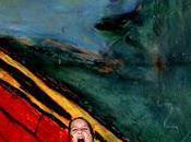 "Munch's ""The Scream"" Self Portrait"