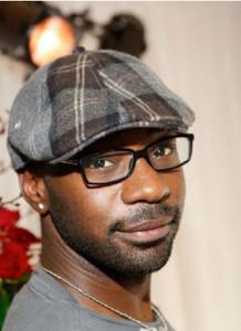 Nelsan Ellis confirmed to sail Vamps At Sea Cruise
