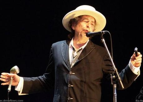 Bob Dylan tipped to win Nobel Prize in Literature
