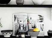 House Tour: Lovely Swedish Home Black White...