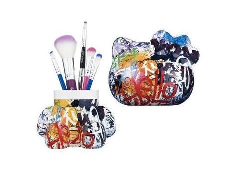 Upcoming Collections: Makeup Collections: Hello Kitty Graffiti Collection