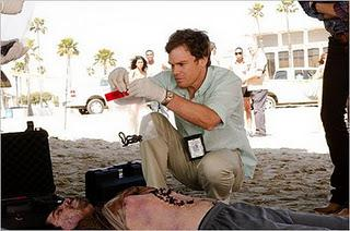 Dexter 6x01: Those Kinds of Things