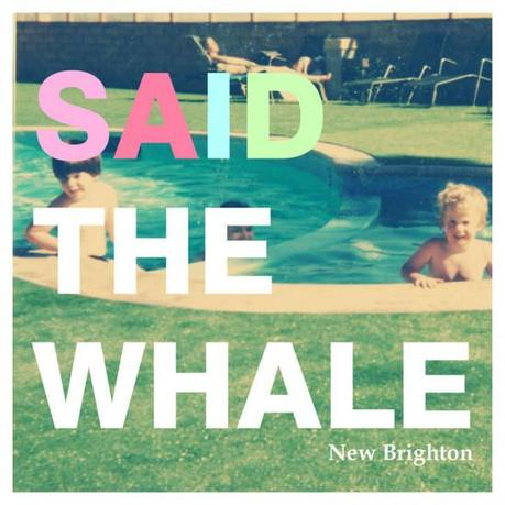 saidthewhale 550x550 SAID THE WHALE SET TO RELEASE NEW EP [FREE MP3]